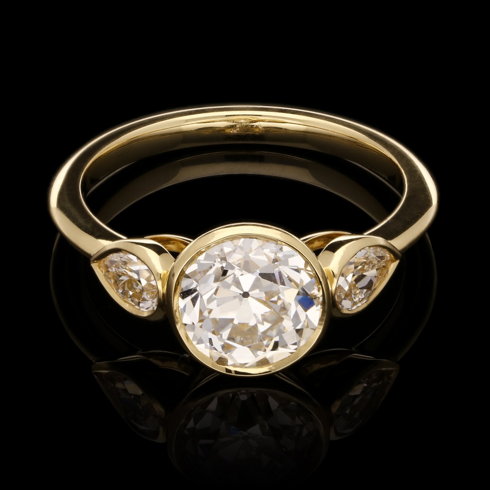 New Bezel Collection Launch